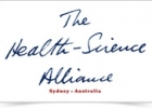 The Health-Science Alliance logo